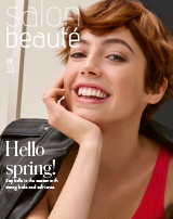 Salon Beauté magazine
